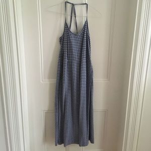 J. Crew maxi dress New with out tags